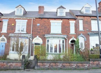 Thumbnail 4 bed terraced house for sale in 917 Chesterfield Road Woodseats, Sheffield