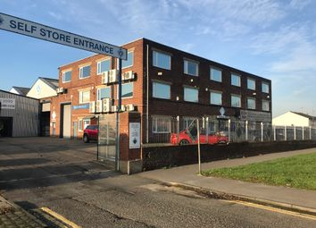 Thumbnail Office to let in Chengate House 61 Pepper Road, Leeds