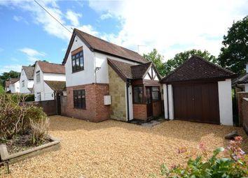Thumbnail Detached house for sale in Sunray Estate, Sandhurst, Berkshire