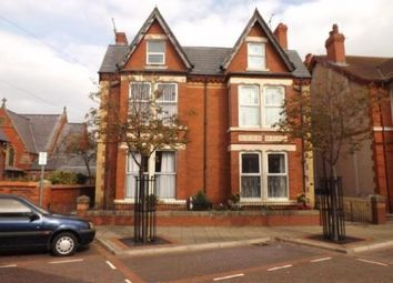 Thumbnail 3 bed flat for sale in Kings Avenue, Rhyl, Denbighshire