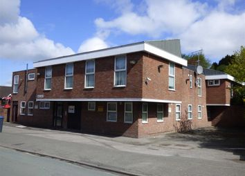 Thumbnail Property for sale in Market Street, Kidsgrove, Stoke-On-Trent