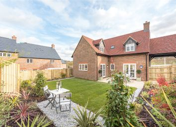 Thumbnail 3 bed detached house for sale in The Leynham, Saint's Hill, Saunderton, High Wycombe, Buckinghamshire