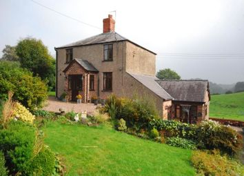 Thumbnail 4 bed detached house to rent in Low Farm Post Office Lane, Norley, Frodsham