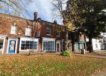 Thumbnail 1 bed flat to rent in High Street, Baldock, Hertfordshire