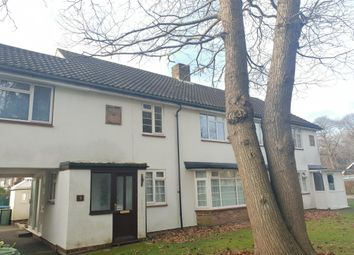 2 bed maisonette to rent in Priestwood Close, Southampton SO18