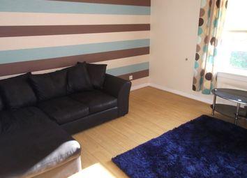 Thumbnail 2 bed flat to rent in Hogganfield Street, Garthamlock, Glasgow