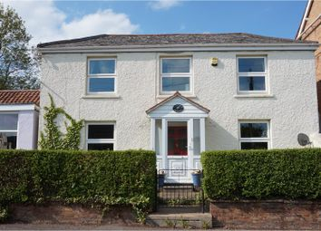 Thumbnail 4 bed property for sale in Ruishton, Taunton