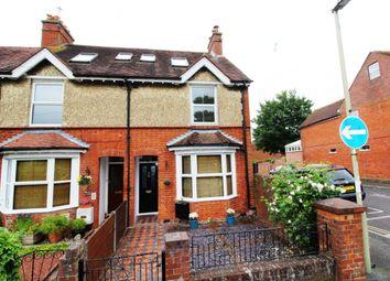 4 bed end terrace house for sale in Bounty Road, Basingstoke RG21