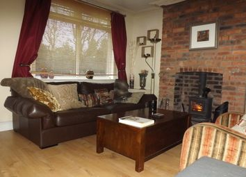 Thumbnail 4 bedroom semi-detached house to rent in Mansfield Road, Selston