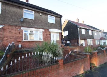Thumbnail 3 bed semi-detached house for sale in Swindon Road, Springwell, Sunderland