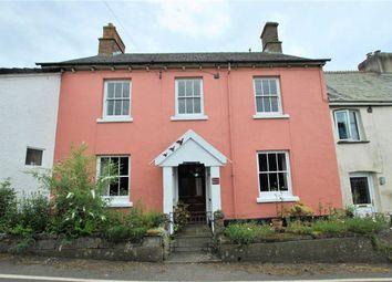 Thumbnail 3 bed terraced house for sale in Hatherleigh, Okehampton