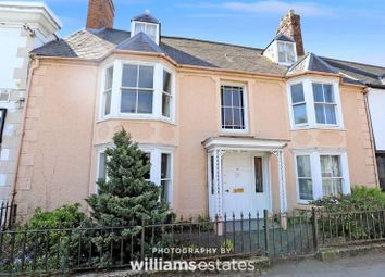 Thumbnail 5 bed terraced house for sale in Well Street, Ruthin