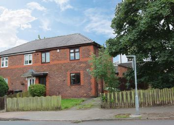 Thumbnail 3 bed semi-detached house for sale in Sandy Lane, Orrell, Wigan