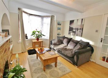 Thumbnail 3 bedroom terraced house for sale in Evesham Road, Morden