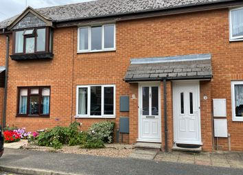 Thumbnail 2 bed terraced house to rent in Burghley Court, Stamford