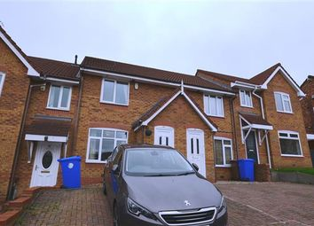 Thumbnail 2 bedroom semi-detached house for sale in Batkin Close, Chell Heath, Stoke-On-Trent