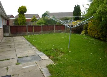 Thumbnail 2 bedroom bungalow to rent in Dunoon Close, Preston