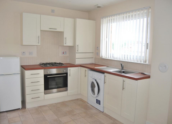 Thumbnail 2 bed flat to rent in Wellington Street, Wishaw.