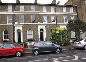 Thumbnail 3 bed flat for sale in Lorrimore Road, London, Kennington, London