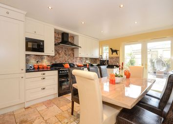 Thumbnail 4 bedroom semi-detached house for sale in The Square, Dringhouses, York