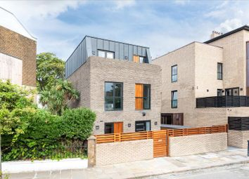 Thumbnail 4 bed property for sale in St Pauls Crescent, London