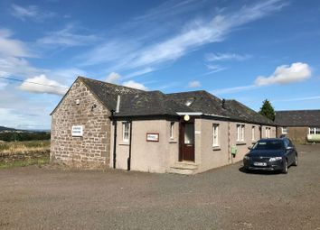 Thumbnail Office to let in Forfar