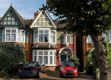 Thumbnail 1 bed flat for sale in Old Park Road, Palmers Green, London