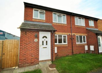 3 bed end terrace house to rent in Smiths Court, Willeys Avenue, St. Thomas, Exeter EX2