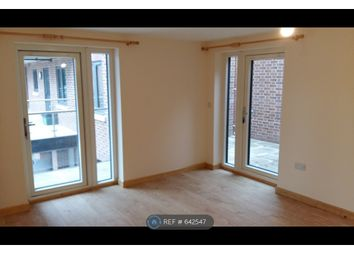 Thumbnail 2 bed flat to rent in Mill Street, Crediton