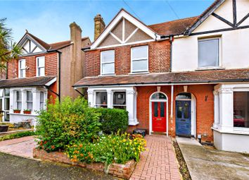 Thumbnail 3 bed semi-detached house for sale in Pelham Road, Bexleyheath, Kent