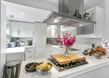 Thumbnail 2 bed terraced house for sale in St. Johns Terrace, London
