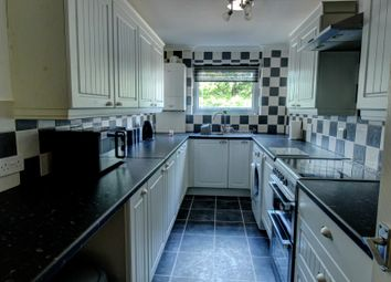 2 bed flat for sale in Monkwood Road, Rawmarsh, Rotherham S62