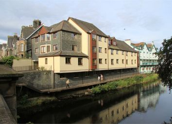 Thumbnail 2 bedroom flat for sale in Flat 9, Riverside Lodge, Station Road, Keswick, Cumbria