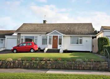Thumbnail 2 bed detached bungalow for sale in Manewas Way, Newquay