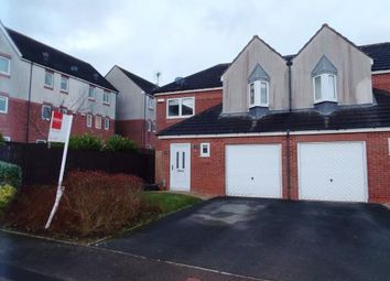 Thumbnail 3 bed semi-detached house for sale in Heathmoor Park Road, Halifax, West Yorkshire
