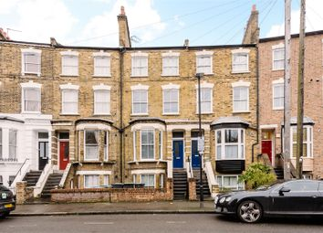 Thumbnail 1 bed flat for sale in Ennis Road, London