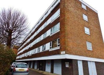Thumbnail 1 bed flat for sale in Southfields Court, Southfields Road, Eastbourne