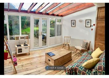 Thumbnail 3 bed detached house to rent in Dunstans Road, London