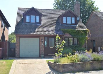 3 bed detached house for sale in Alfrey Close, Southbourne, Emsworth PO10