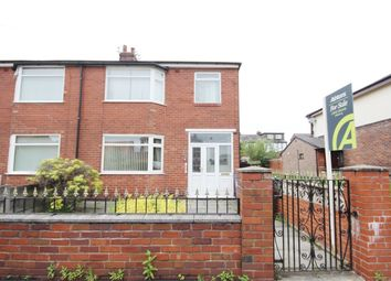 Thumbnail 4 bed semi-detached house to rent in Townfield Avenue, Ashton-In-Makerfield, Wigan