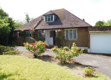 Thumbnail 3 bed detached house for sale in Greenhill Road, Otford, Sevenoaks