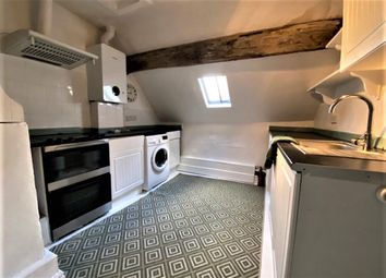Thumbnail Flat to rent in High Street, Bewdley