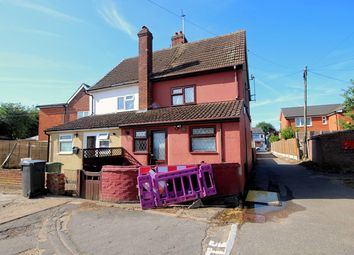 2 bed semi-detached house to rent in Cressing Road, Braintree CM7