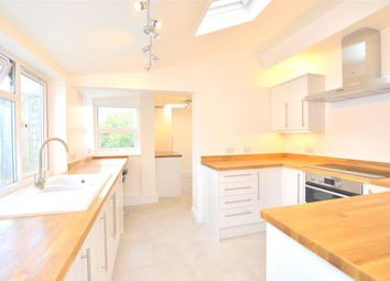 Thumbnail 3 bed terraced house for sale in Bethesda St, Cheltenham, Gloucestershire