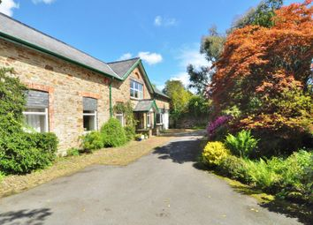 Thumbnail 4 bed barn conversion for sale in Brownston Street, Modbury, South Devon