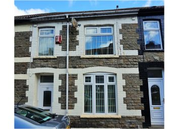 Thumbnail 3 bed terraced house to rent in Danygraig Terrace, Porth