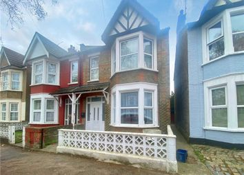 Thumbnail 2 bed flat for sale in St. Marys Road, Southend-On-Sea, Essex