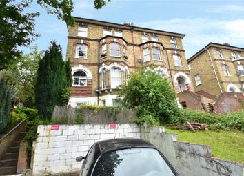Thumbnail 1 bed flat for sale in Thicket Road, London