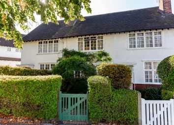 2 bed terraced house for sale in Fowlers Walk, Pitshanger W5