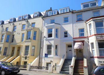 2 bed flat for sale in Marine Terrace, Folkestone CT20